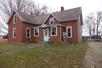 1206 W Main Street, North Manchester, IN 46962 - #: 201850243
