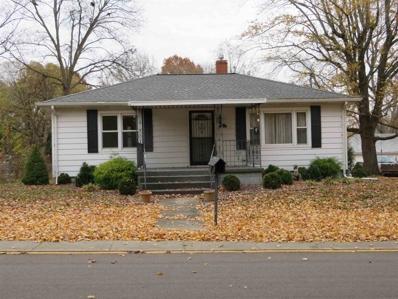 10315 Evansville Street, Cynthiana, IN 47612 - #: 201850270