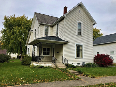 421 E South Street, Winchester, IN 47394 - #: 201850329