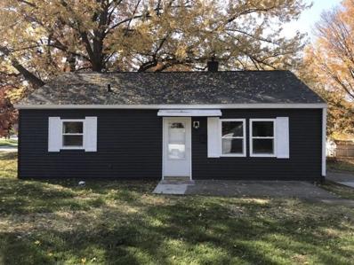 10 Elmwood, Lafayette, IN 47904 - #: 201850373
