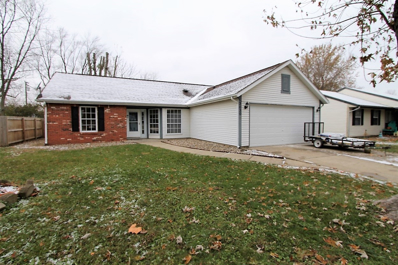 3030 Jamestown Circle, Lafayette, IN 47909 - #: 201850973