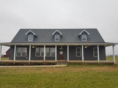 9503 S 600 E, Jonesboro, IN 46938 - #: 201851307