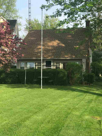 122 Lakeside Ct, Fremont, IN 46737 - #: 201851340