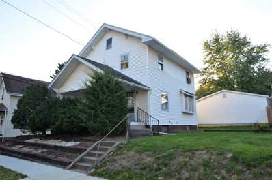 1825 Cortland Avenue, Fort Wayne, IN 46808 - #: 201851868