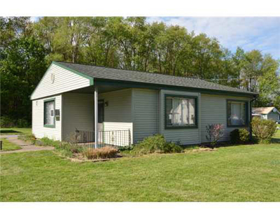 19558 Orchard St, South Bend, IN 46637 - #: 201852159