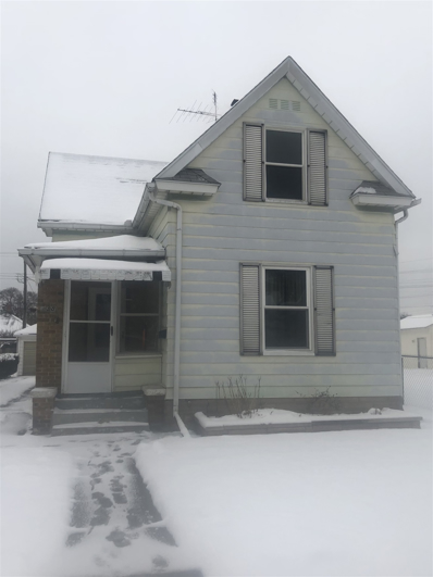 738 S Carlisle, South Bend, IN 46619 - #: 201852272