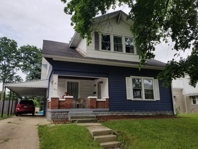 325 S East Street, Winchester, IN 47394 - #: 201852368