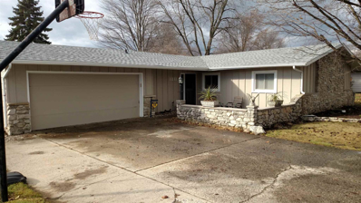 1211 Lake Forest Drive, Fort Wayne, IN 46815 - #: 201852551