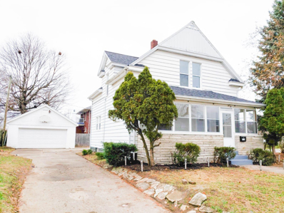 1120 S 26TH, South Bend, IN 46615 - #: 201852690