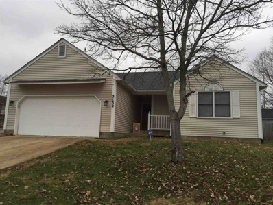 3132 S Ryan Place, Bloomington, IN 47403 - #: 201852981