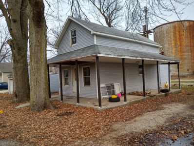 5868 S Railroad Street, Star City, IN 46985 - #: 201852985