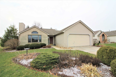 8012 Fountainhead Place, Fort Wayne, IN 46835 - #: 201853144