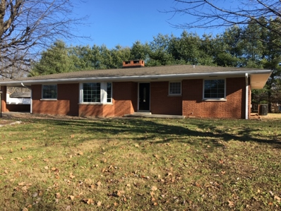 1907 N Meadow Road, Evansville, IN 47715 - #: 201853612