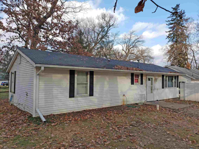 51879 E County Line Road, Middlebury, IN 46540 - #: 201854032