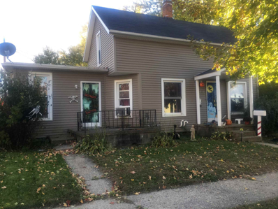 313 W Madison Boulevard, Plymouth, IN 46563 - #: 201854258