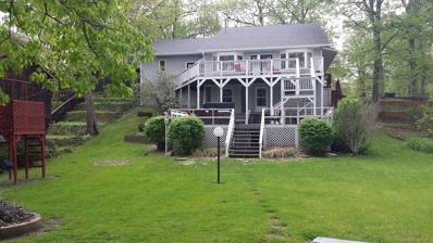 5947 E Liberty Drive, Monticello, IN 47960 - #: 201900110