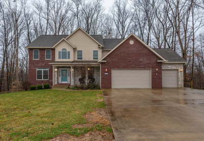 2609 E Clarkway Drive, Bloomington, IN 47401 - #: 201900167