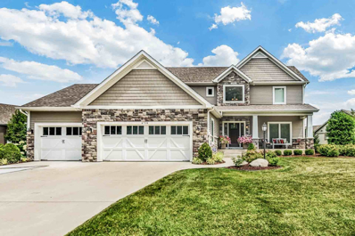 4704 Portside Drive, South Bend, IN 46628 - #: 201900229