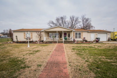 1409 S 16TH Street, Vincennes, IN 47591 - #: 201900338