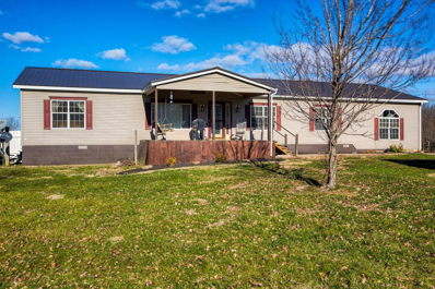 1108 E 8TH Street, Spurgeon, IN 47584 - #: 201902486