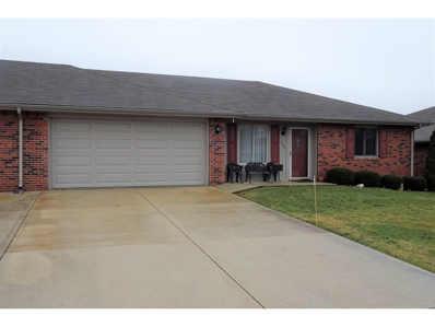159 Saratoga Way, Anderson, IN 46013 - #: 201904729