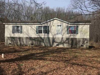 4921 Slim Pond Road, Mount Vernon, IN 47620 - #: 201905181