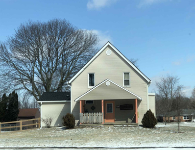 342 W Jackson Street, Mulberry, IN 46058 - #: 201905555