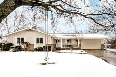 55910 River Shore Estate, Elkhart, IN 46516 - #: 201905611