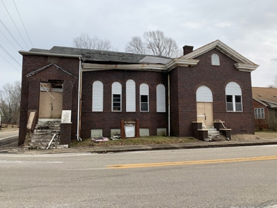 115 N Main Street, Hazleton, IN 47640 - #: 201906030