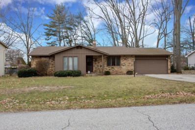 52153 Carriage Hills Drive, South Bend, IN 46635 - #: 201906788