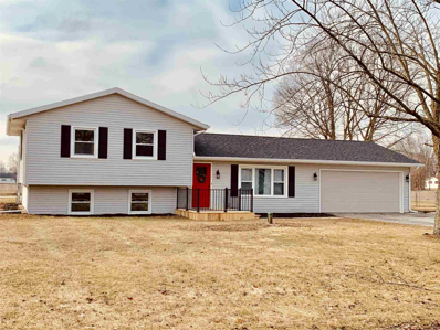 516 Catherine Drive, Sweetser, IN 46987 - #: 201906789