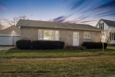 405 E Main Street, Chalmers, IN 47929 - #: 201906914