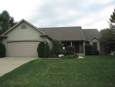 4814 Portside Drive, South Bend, IN 46628 - #: 201908871