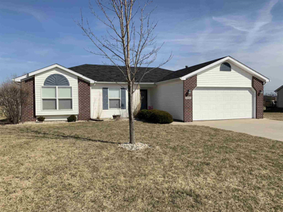 1395 Colonial Court, Berne, IN 46711 - #: 201910930