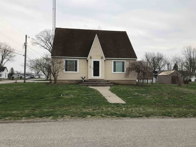 408 N Locust Street, Oaktown, IN 47561 - #: 201912241