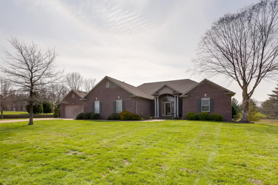 13300 Tibarand Road, Evansville, IN 47725 - #: 201912489