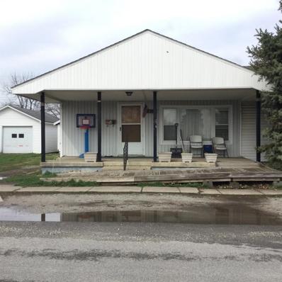 610 N Railroad Street, Monon, IN 47959 - #: 201912747