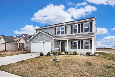 12677 Page Hill Court, Fort Wayne, IN 46814 - #: 201913161
