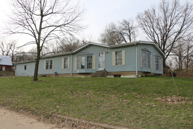 51617 E County Line Road, Middlebury, IN 46540 - #: 201913349