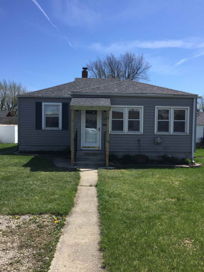 1308 N High Street, Hartford City, IN 47348 - #: 201913383
