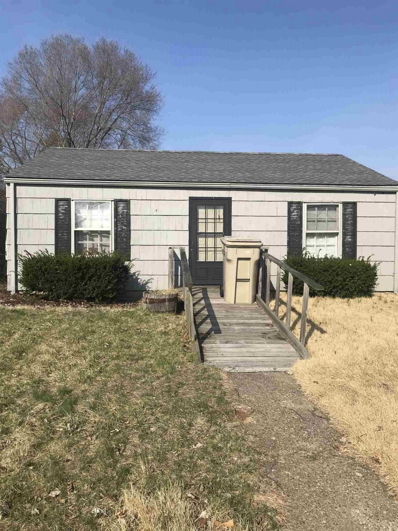 1645 Wilber Street, South Bend, IN 46628 - #: 201913435