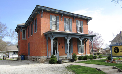 202 W Main Street, North Manchester, IN 46962 - #: 201914219