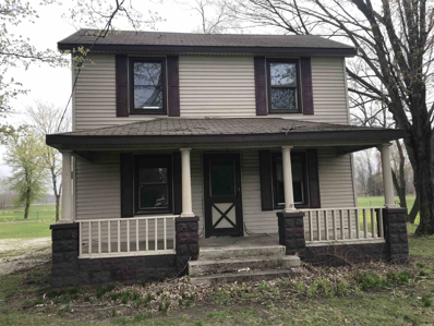 3990 Michigan Road, Plymouth, IN 46563 - #: 201915534