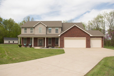 5937 Doe Valley Lane, Lafayette, IN 47905 - #: 201917693