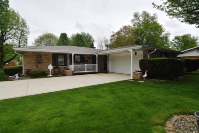 601 Melody Lane, Frankfort, IN 46041 - #: 201918281