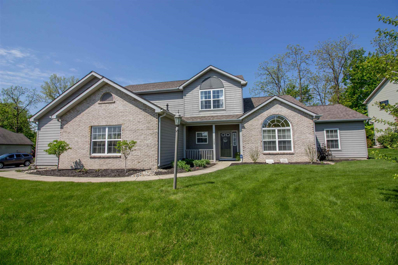 7805 Emerald Canyon Cove, Fort Wayne, IN 46825 - #: 201919286