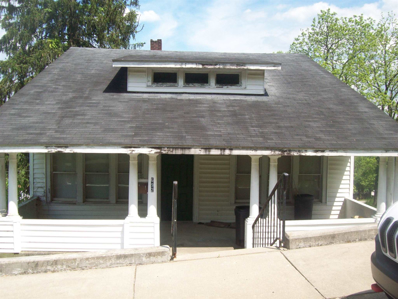 692 S Washington Street, French Lick, IN 47432 - #: 201920743