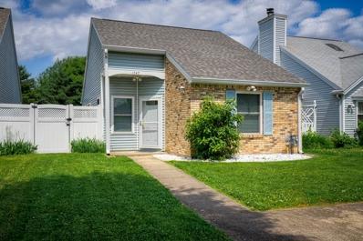 1747 Foxcross Drive, Evansville, IN 47715 - #: 201921749