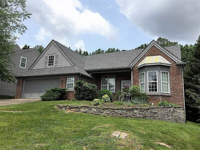 2212 S Olde Mill Drive, Bloomington, IN 47401 - #: 201921898