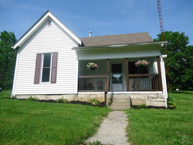 8231 State Road 54W, Avoca, IN 47420 - #: 201922942